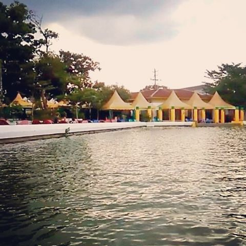 Medan Wisata Travel Blogger Medanwisata Instagram Photos Taman Sri Deli