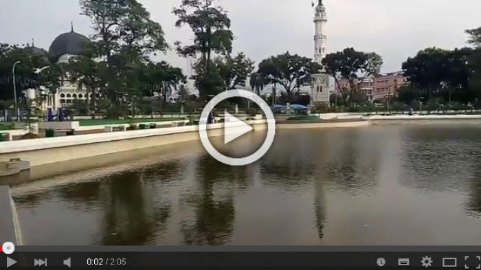 Newsvideo Taman Sri Deli Tak Berubah Tribun Medan Kota
