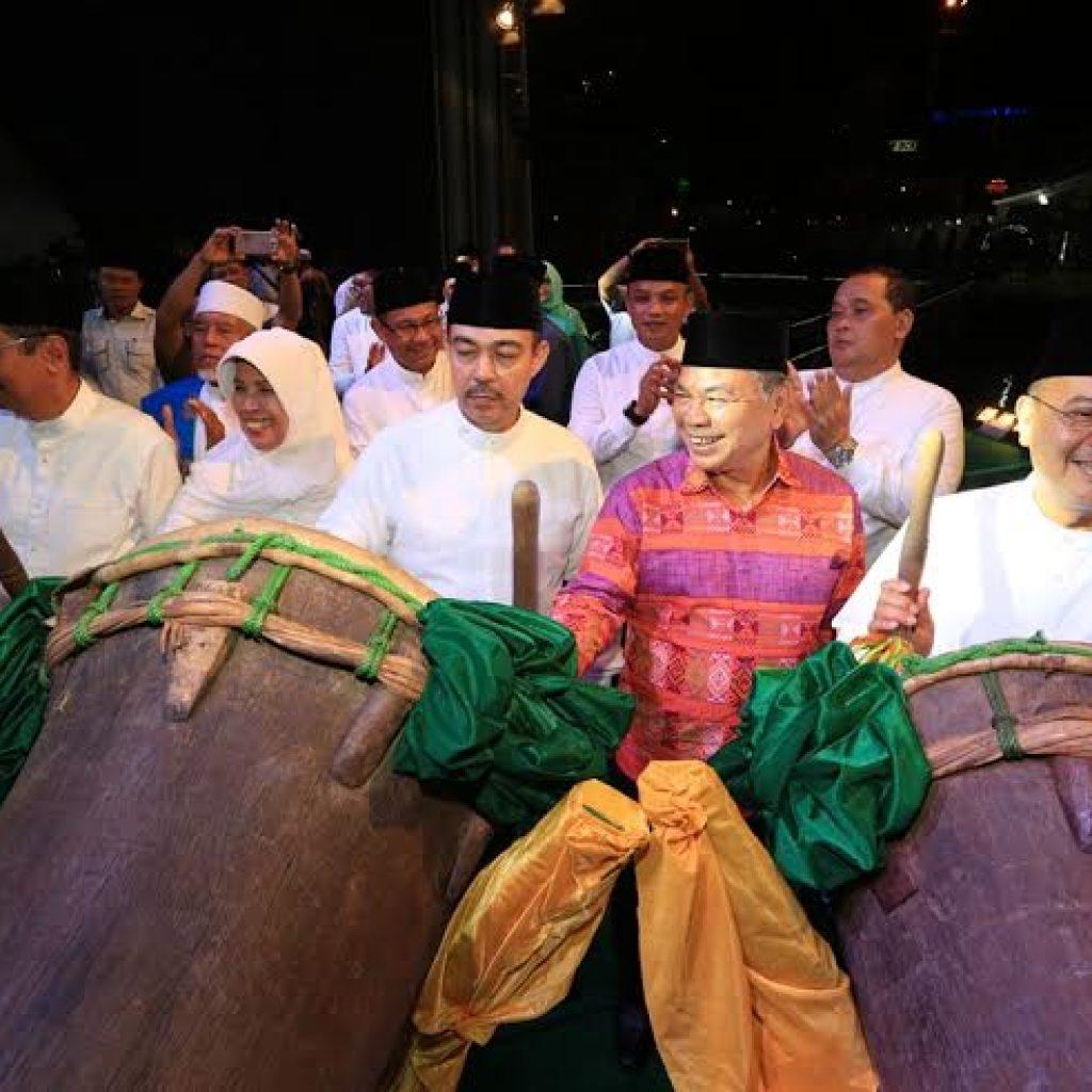 Ramadhan Fair Sebagai Barometer Medan Kota Religius Metro Rakyat Ribuan