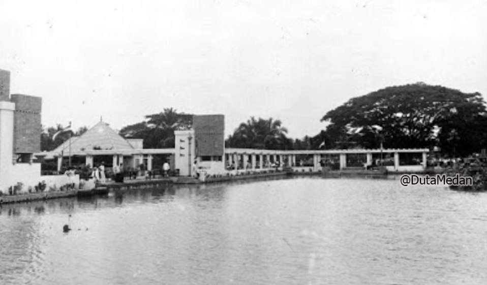 Taman Sri Deli Derikan Park Informasi Terkini Teraktual Duta Kota