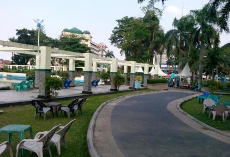 Taman Sri Deli Medan Zoyarentalmedan Sebuah Indah Tengah Ramainya Kota