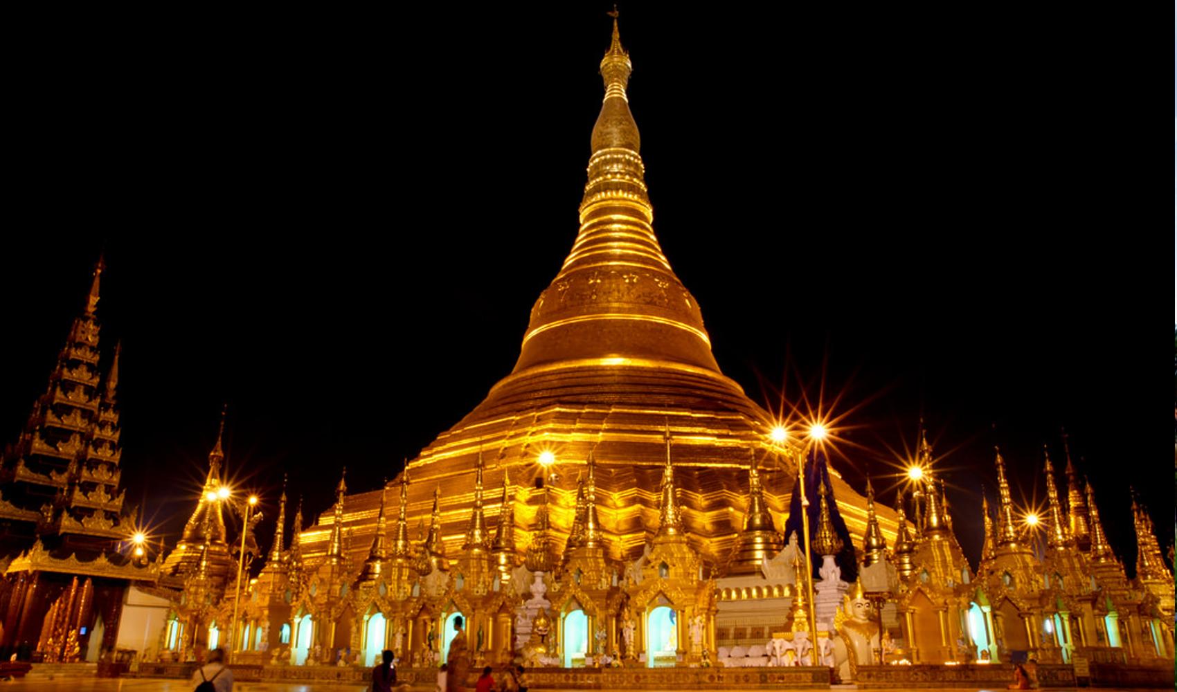 32 Destinasi Wisata Alam Sumatera Utara Wajib Kunjungi Berupa Pagoda
