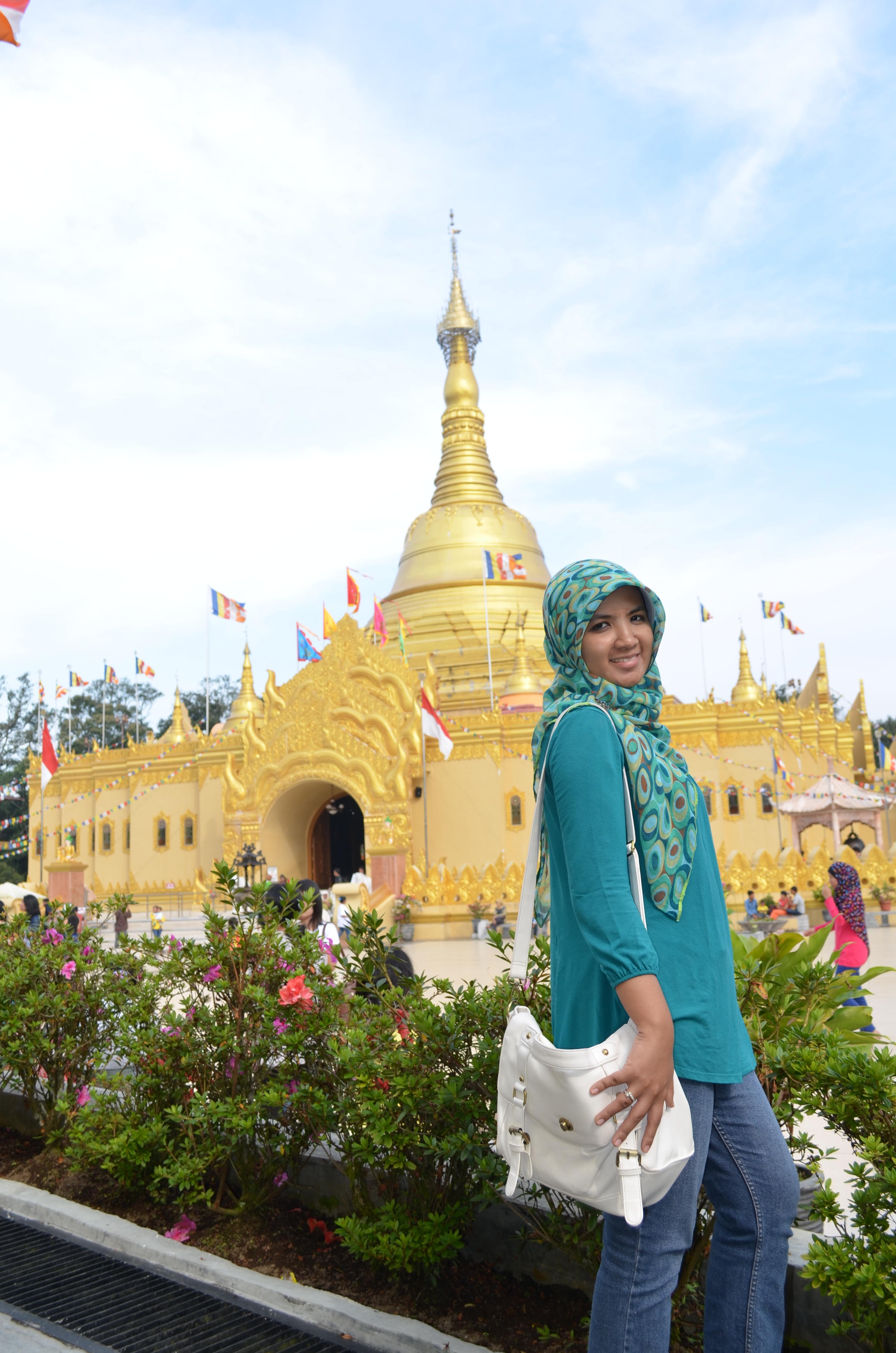 Sehari Keliling Berastagi Momtraveler Blog Tempat Wisata Termasuk Berhasil Mengundang