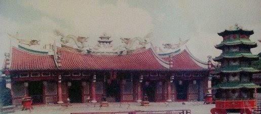 Blog Sahatsimarmata Vihara Gunung Timur Biggest Temple Sumatera Kota Medan