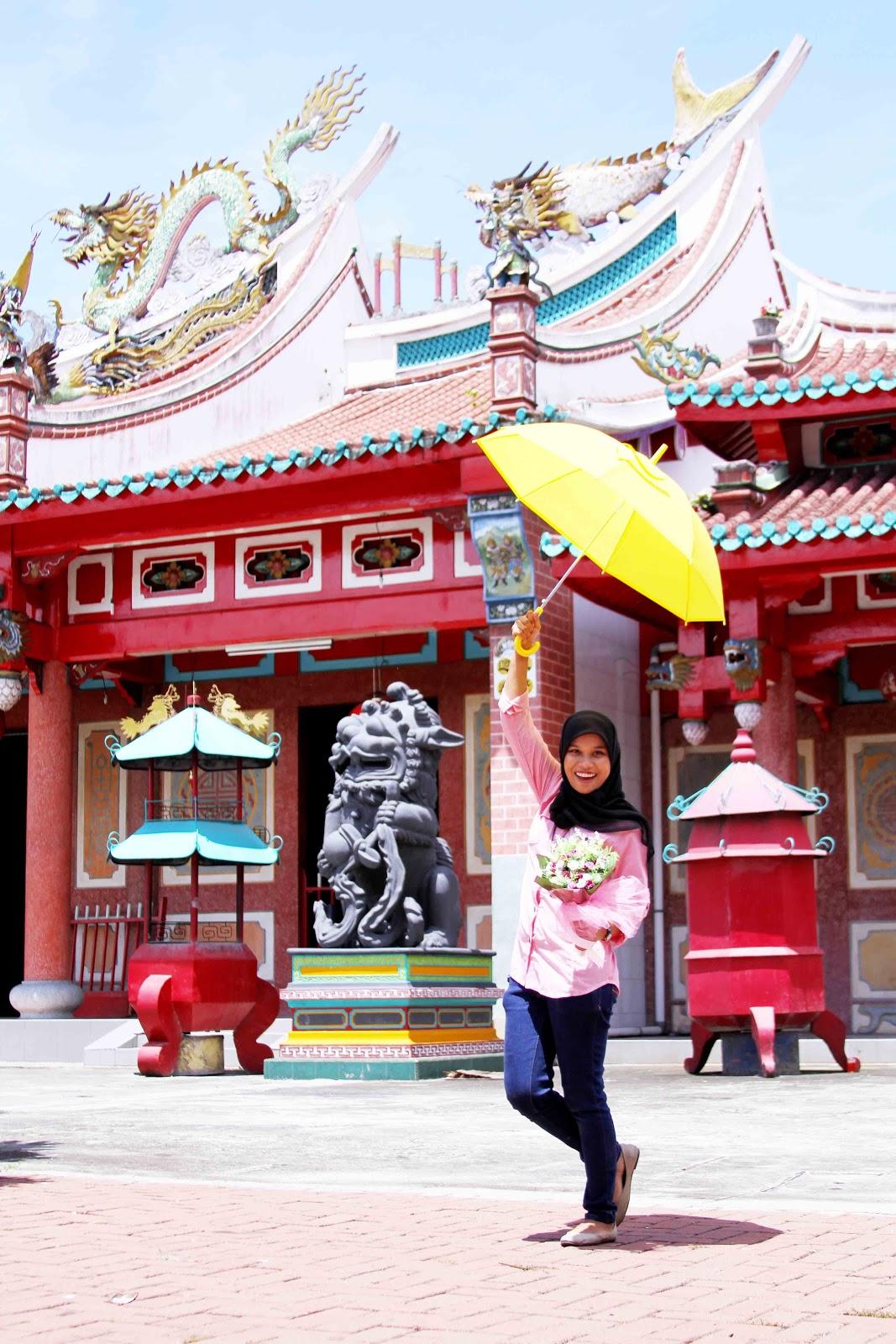 Cwil Blog Spot Shoot Medan 1 Vihara Gunung Timur Bride