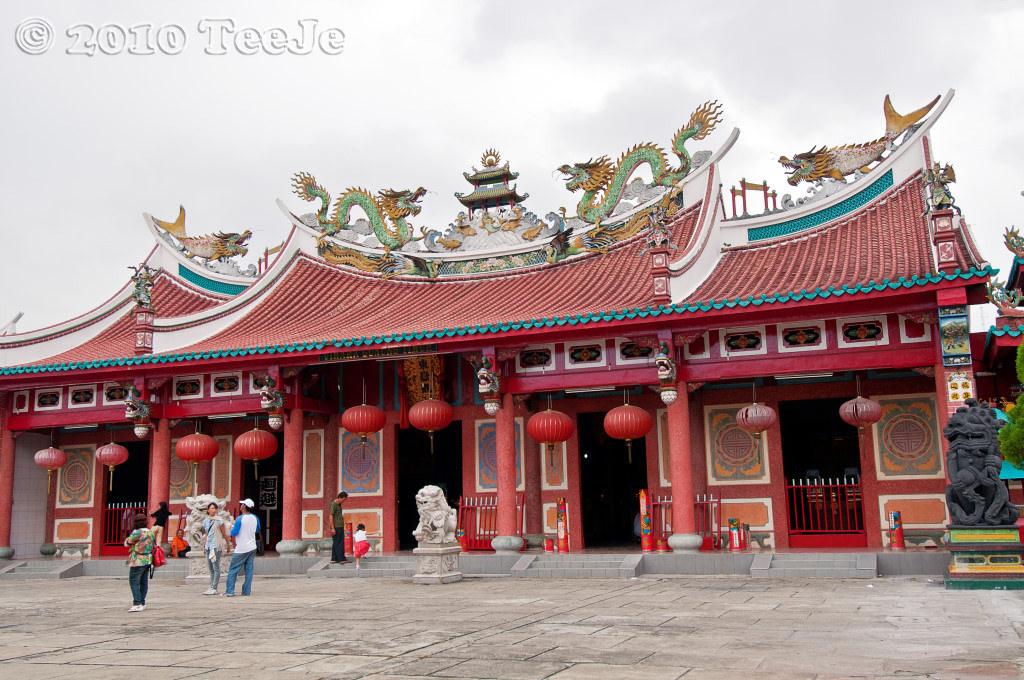 Gunung Timur Temple Alchetron Free Social Encyclopedia Vihara Mo Flickr