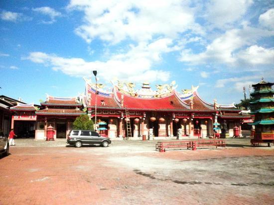 Gunung Timur Temple Medan Tripadvisor Vihara Kota