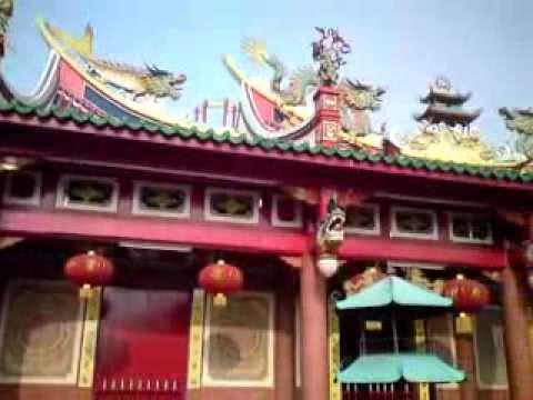 Vihara Gunung Timur Medan Youtube Kota