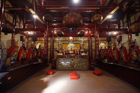 Vihara Gunung Timur Picture Temple Medan 1473092115775 Large Jpg Kota