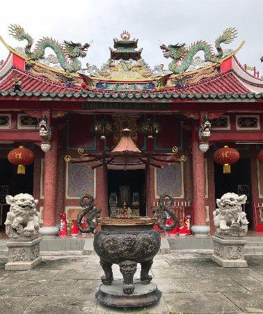 Vihara Gunung Timur Picture Temple Medan Kota