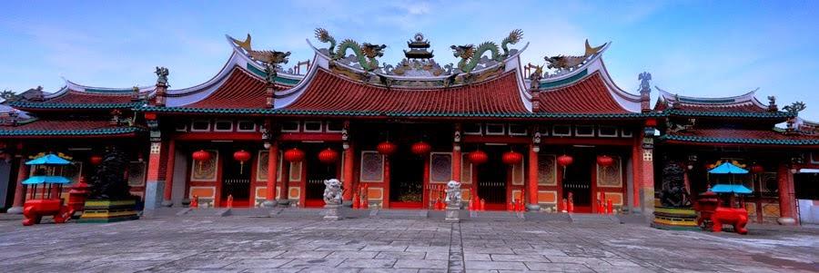 Yuk Mengunjungi Vihara Gunung Timur Terbesar Kota Medan Menjadi Salah