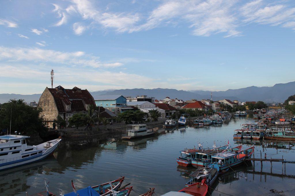 4 Destinasi Wisata Pilihan Kota Padang 2017 Lokasinya Tua Dilihat