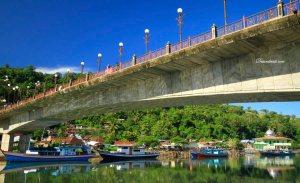 Jembatan Sejarah Bersejarah Siti Nurbaya Apakah Kisah Tidak Bersatu Syamsul