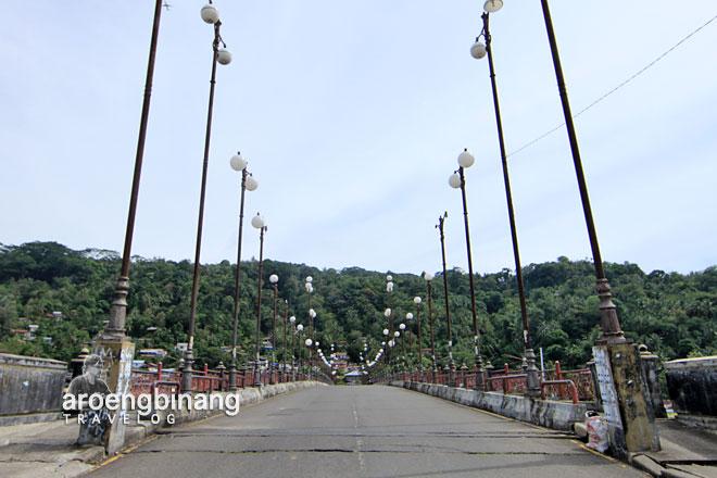 Jembatan Siti Nurbaya 2 Jpg Padang Kota