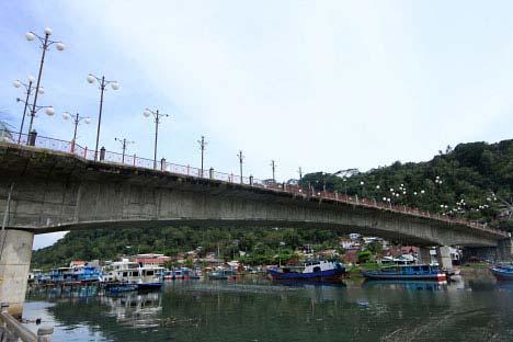 Jembatan Siti Nurbaya Armyofgodwithhanzel Kota Padang