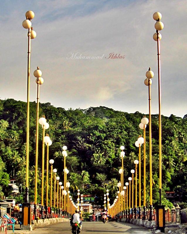 Jembatan Siti Nurbaya Padang Ikhlas001 Flickr Kota