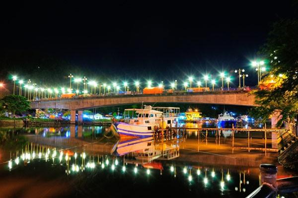 Jembatan Siti Nurbaya Xplora Id Kota Padang