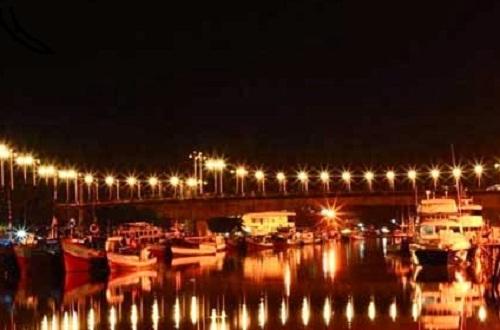 Jembatan Sitinurbaya Jpg Siti Nurbaya Kota Padang