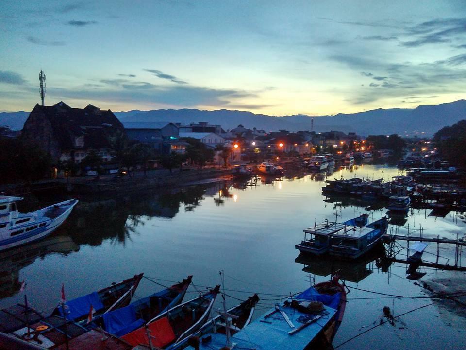 Objek Wisata Jembatan Siti Nurbaya Pt Tg Sumbarindowisata Tour Kota