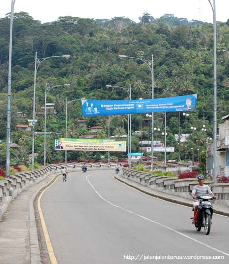 Raja Sejagad Jembatan Siti Nurbaya Padang Sumbar Nurbaya1 Kota