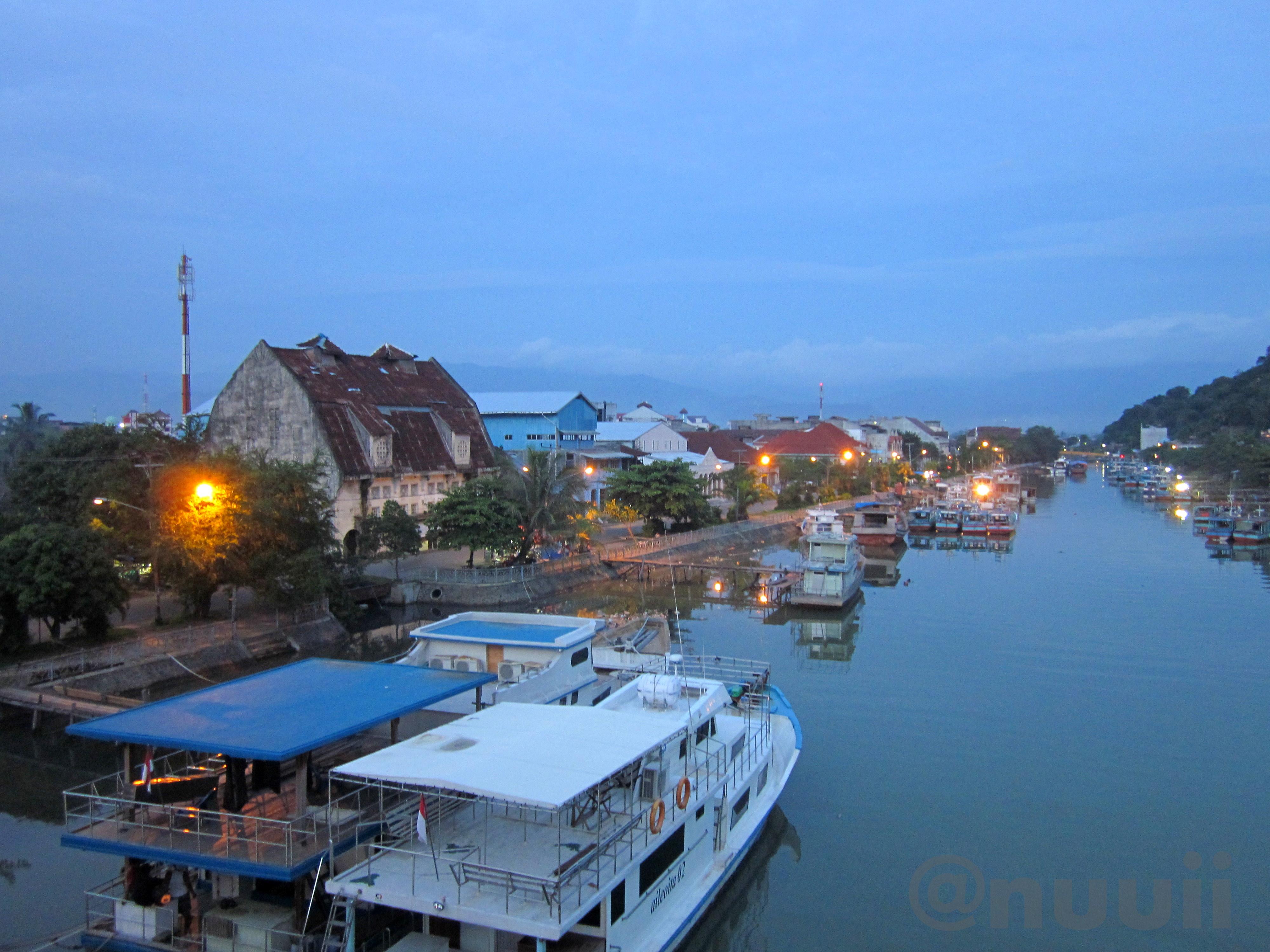 Sumbartrip Antara Bukittinggi Jembatan Siti Nurbaya Nuuii Img 8269e Kota