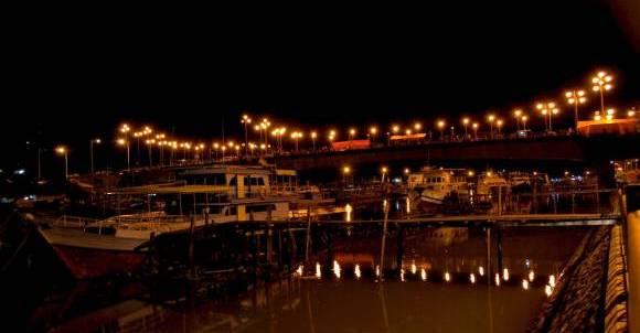 Tempat Wisata Padang Wajib Kunjungi Blog Traveling Jembatan Siti Nurbaya