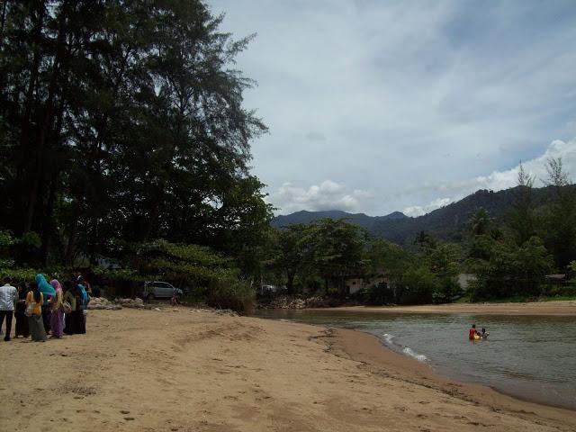 10 Tempat Objek Wisata Kota Padang H4nk Blogs Manasik Haji