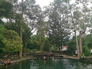 10 Tempat Wisata Padang Sumatera Barat Populer Ayowisata99 7 Tirta