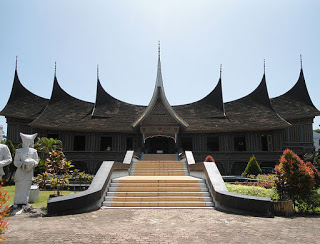 10 Tempat Wisata Padang Sumatera Barat Populer Miniatur Makkah Kota