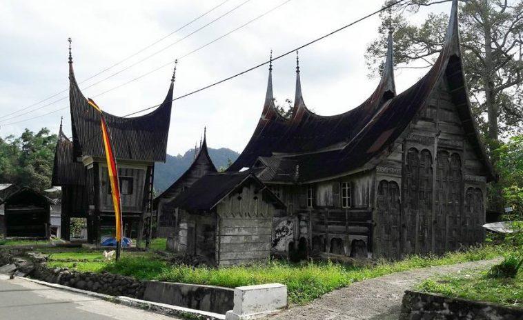 11 Tempat Wisata Sumatera Barat Hits Dikunjungi Miniatur Makkah Kota