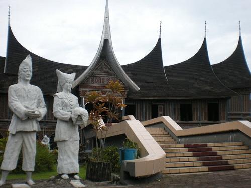 40 Tempat Wisata Padang Sumatera Barat Panjang Galak Pariaman Kota