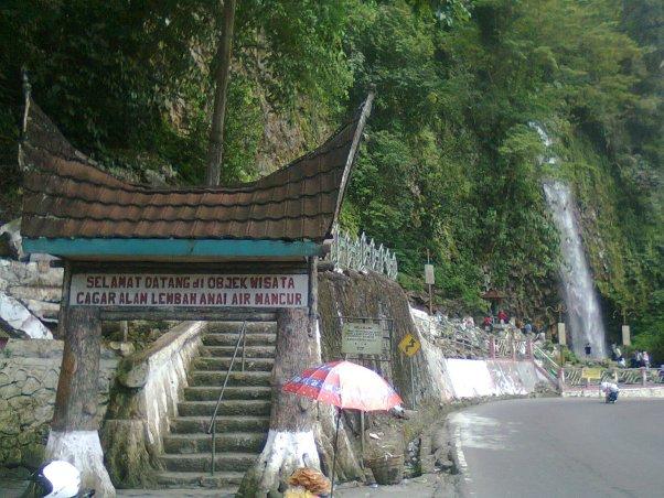 43 Wisata Padang Hits 2018 Bacaterusnet Kota Miniatur Makkah