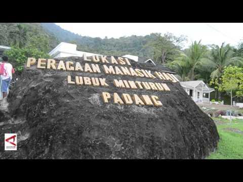 Antara Tv Sumbar Miniatur Mekah Kota Padang Kinotubeinfo Makkah