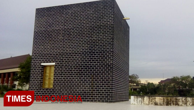 Mantabs Sumsel Punya Miniatur Makkah Times Indonesia Kota Padang