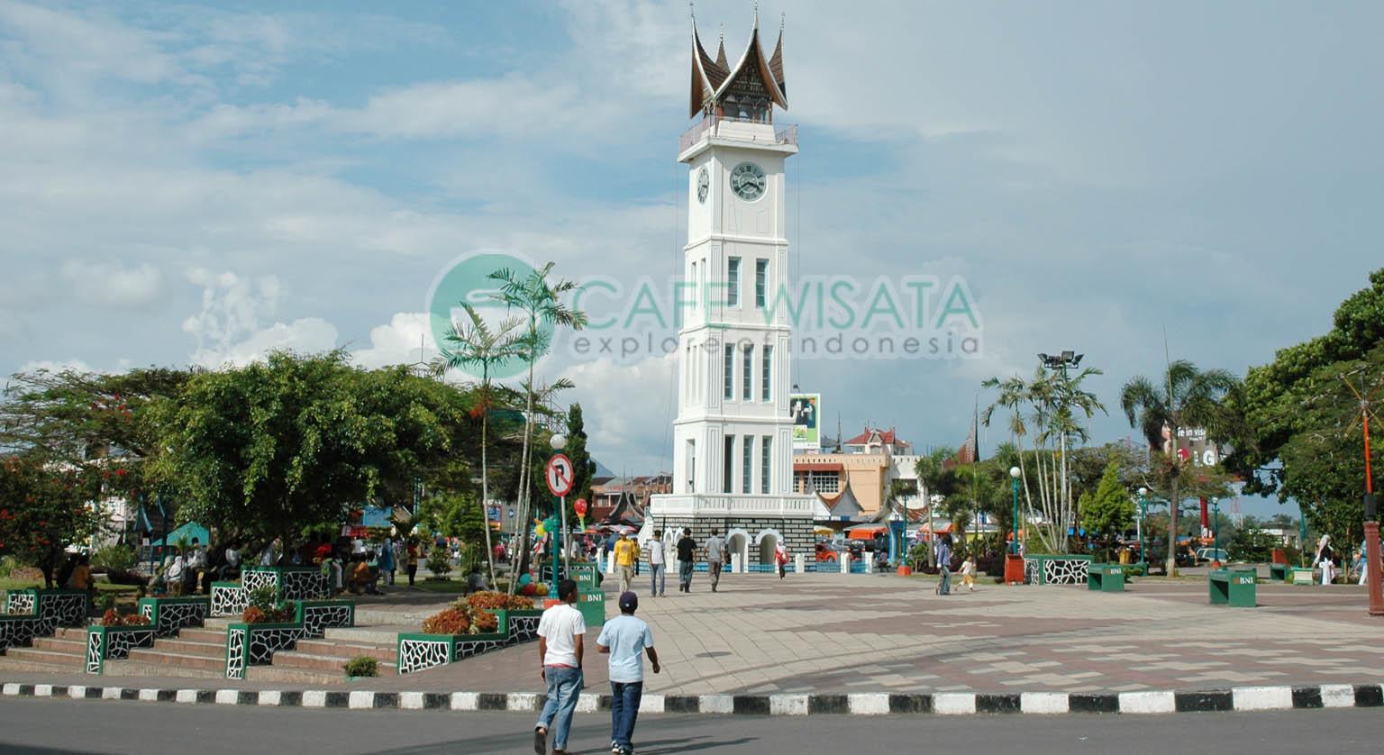 Nominasi Tempat Wisata Keren Padang Sumatera Barat Cafe Bagi Berlibur