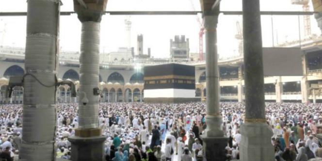 Saudi Gagalkan Upaya Serangan Masjidil Haram Innalillahi Dream Miniatur Makkah
