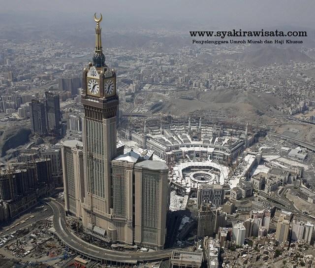 Tempat Berbelanja Murah Kota Mekkah Al Mukarramah Umroh Sedikit Mengenal