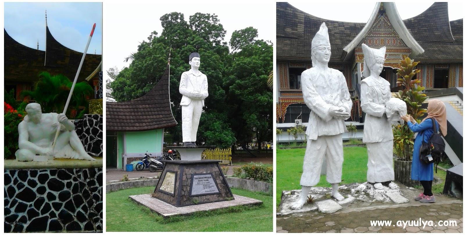 5 Keunikan Museum Adityawarman Kota Padang Blog Ayu Ulya Terdapat