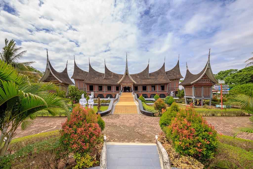 Adityawarman Museum Wikipedia Musium Kota Padang