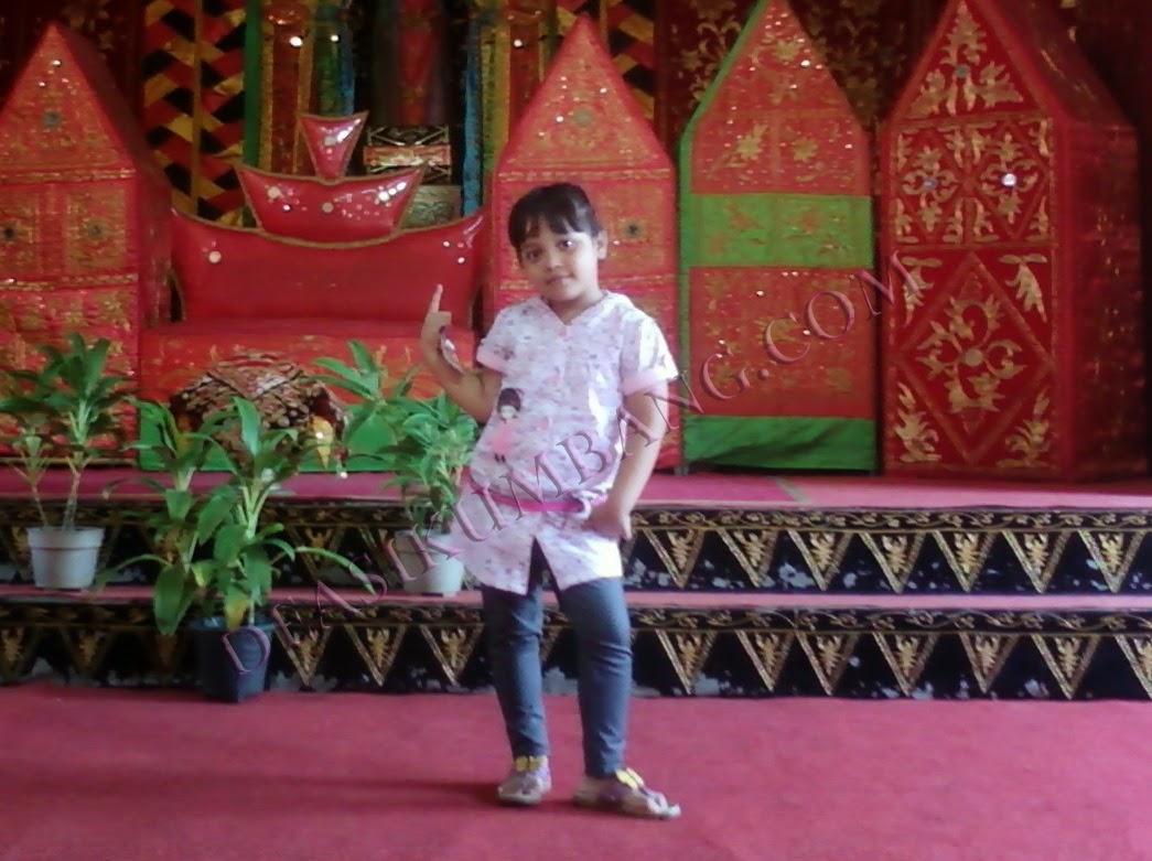 Budaya Museum Adityawarman Padang Sumatera Barat Wisata Musium Kota