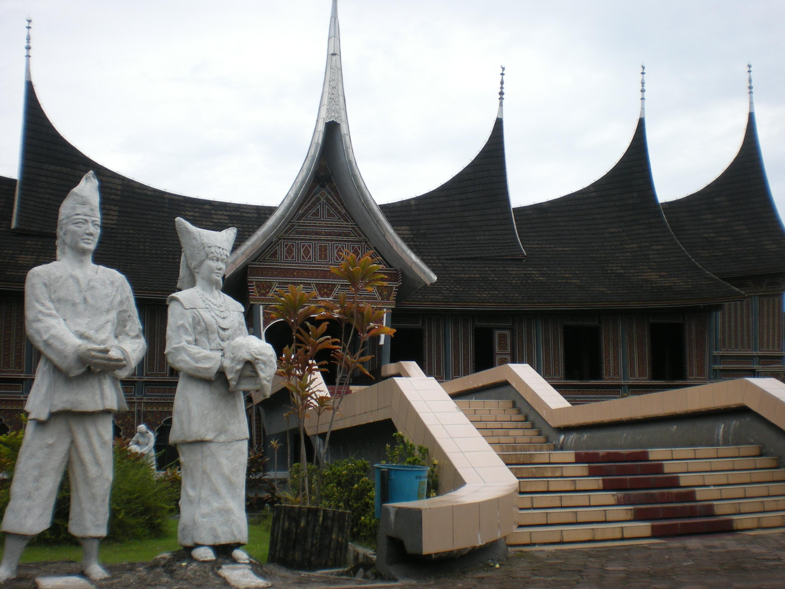File Adityawarman Museum Jpg Wikimedia Commons Musium Kota Padang
