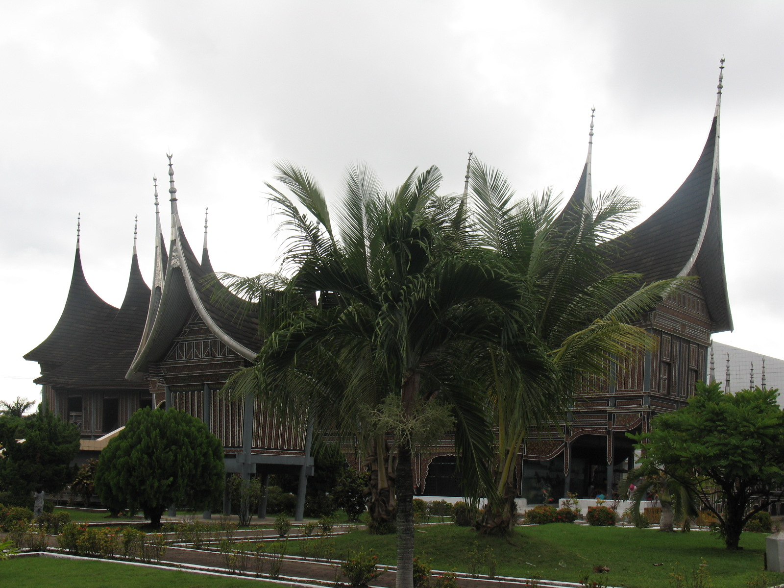 File Museum Adityawarman1 Jpg Wikimedia Commons Musium Adityawarman Kota Padang