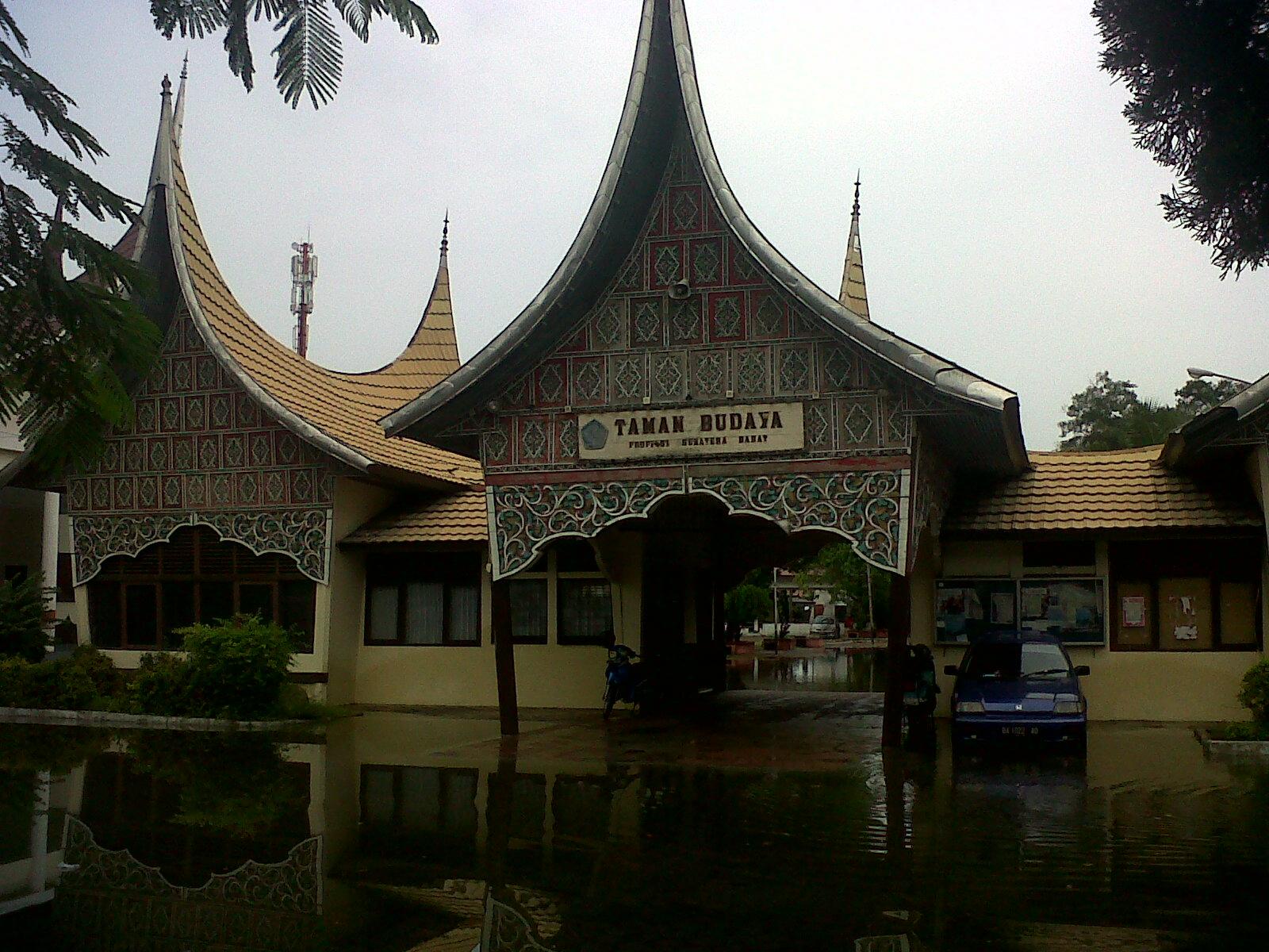 Minangtrip Museum Adityawarman Monumen Gempa Padang Kesan Tralalaaa Dimana Aditiawarmaaan