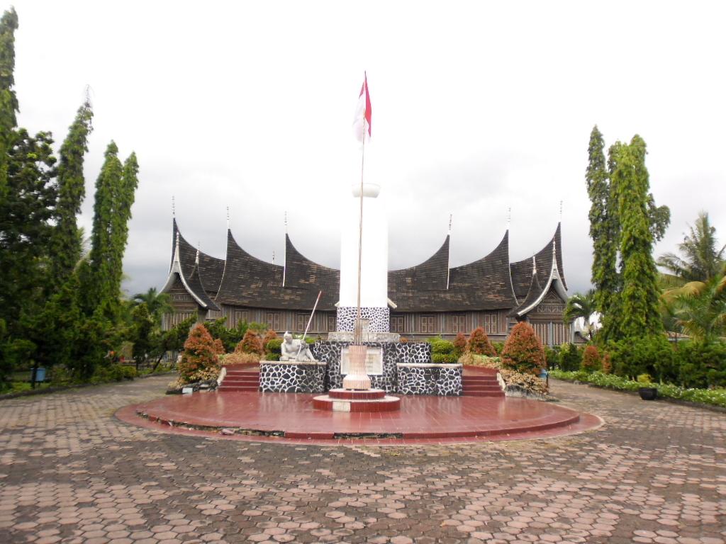 Museum Adityawarman Musium Kota Padang