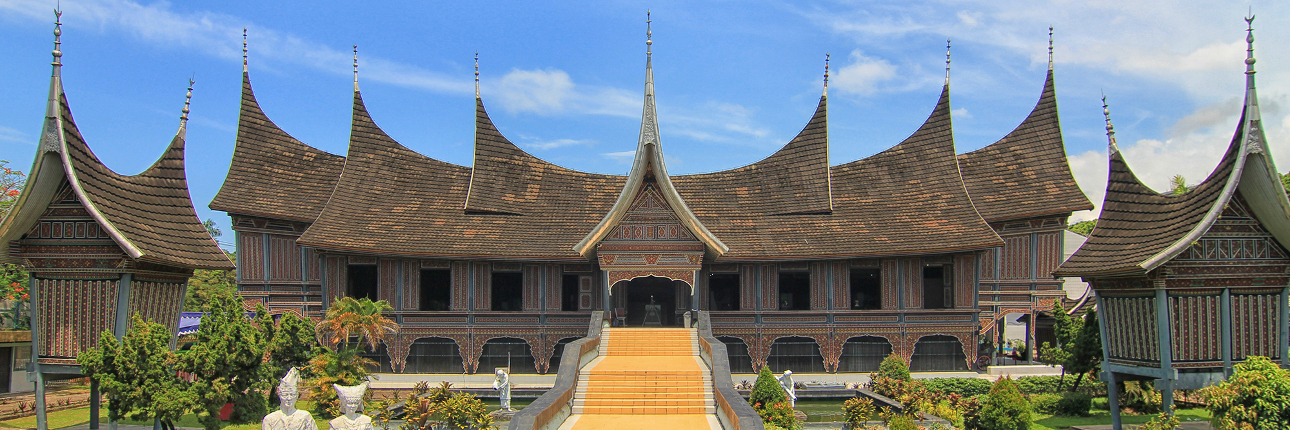 Museum Adityawarman Napak Tilas Khazanah Budaya Sumatera Barat Musium Kota