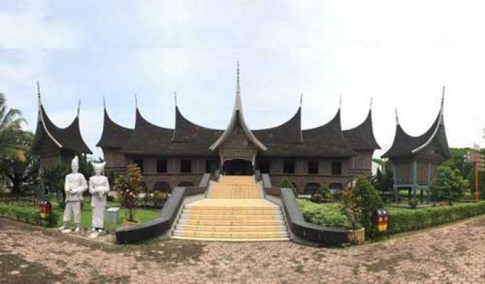 Museum Adityawarman Padang Cari Alamat Ruteloka Musium Kota