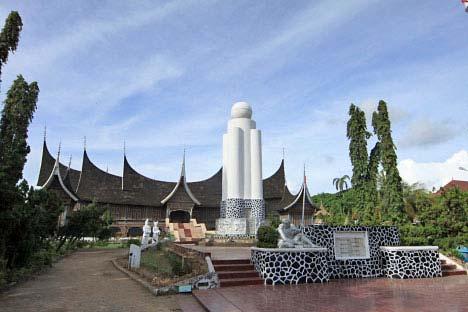 Museum Adityawarman Padang Musium Kota
