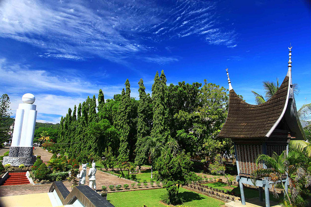 Museum Adityawarman Ruang Lengkap Kebudayaan Minangkabau Traverse Id Sekilas Budaya