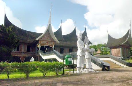 Museum Baru3 Jpg Sesudut Adityawarman Musium Kota Padang