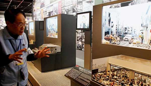 Museum Gempa Padang Pindah Adityawarman Kata Walikota Musium Kota